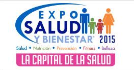 Expo Salud y Bienestar 2015