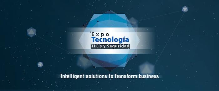 Expo Tecnología, TICs y Seguridad 2016