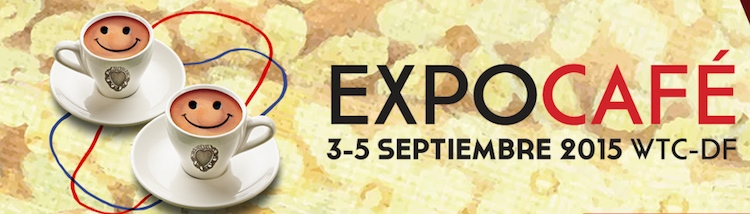Expo Cafe 2015