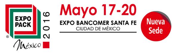 Expo Pack México 2016