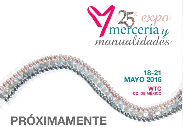 25 años de Expo Mercería y Manualidades